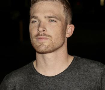 Trae Myers headshot
